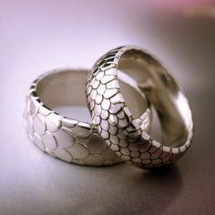 Обручальные кольца (Мод. 407)