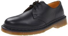 Dr. Martens 1461 Gibson Oxford Shoe *** Trust me, this is great! Click the image. : Oxford Shoes