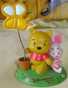 Porte-photo Winnie et Porcinet Cuties
