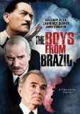 The Boys from Brazil - The Boys from Brazil Alive and hiding in South America, the fiendish Nazi Dr. Josef Mengele (Peck) gathers a group of former colleagues for a horrifying project- he wants to clone Hitler. Barry Kohler (Steve Guttenberg) gets wind of the project and informs famed Nazi hunter Ezra Lieberman... - http://brazil.mycityportal.net/2013/01/the-boys-from-brazil/