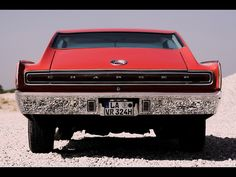 66 / 67 Dodge Charger