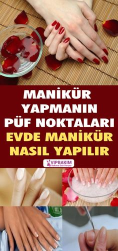 Manicure Tips How To Manicure At Home - Manicure Tips, Manicure At Home, Manicures, Spring Tutorial, Diy Tutorial, Diet And Nutrition, Nail Care, Lime, Beauty