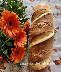 Chlieb z droždia – moje malé veľké radosti Bread, Food, Basket, Brot, Essen, Baking, Meals, Breads, Buns