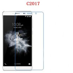 Wholesale Tempered Glass Screen Protector Phone Touch Screen Protective For ZTE Axon 7 Max C2017