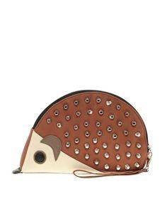 ASOS Hedgehog Clutch £25