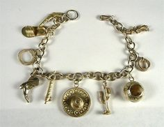 Charm Bracelets of Vintage Sterling Silver, from many years, charm has been involving many styles and ways different and reproduced by others, silver charm for women is available in various styles, design, signs, every time. which has its own meanings, many times ladies like design of bracelets having designs of animals and pets etc,.  birds and bees, many ladies who like sports and they may be known as sports women they like designs of sports tools, these
