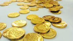 Bitcoin veel money