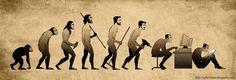 evolutionary theories on origins of man