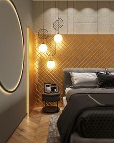 Luxury Bedroom Design, Bedroom Bed Design, Bedroom Furniture Design, Luxury Homes Interior, Home Interior Design, Interior Architecture, India Home Decor, Living Room Tv Unit Designs, Traditional Bedroom