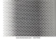 speaker hole pattern - Google Search