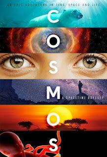 Mercadão Dos Filmes : Cosmos A Space Time Odysse