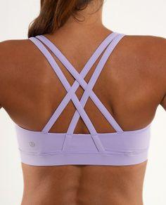 Lululemon Energy bra health-and-fitness