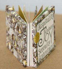 img_9290-copy Folded Book Art, Book Folding, Handmade Headbands, Handmade Crafts, Handmade Rugs, Card Making Tutorials, Making Ideas, Book Sculpture, Paper Sculptures