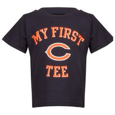 b31a7a280 26 Best Bears Infant and Toddler images | Chicago bears, Baby, Infancy