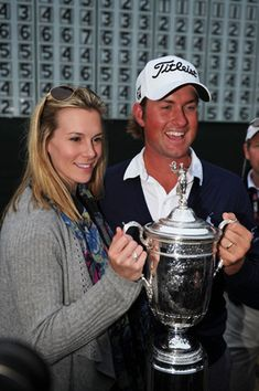 5 Fun Facts About Webb Simpson