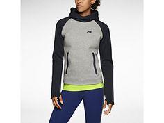 Nike Tech Hoodie Women's Hoodie (s) Nike Tech Fleece, Nike Tech Hoodie, Nike Sweatshirts, Hoodies, Sports Women, Nike Women, Nike Noir, Site Nike, Outfits