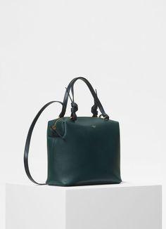 Small Soft Cube bag in smooth calfskin  78fff34bcc8b3
