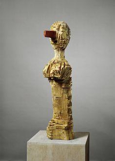 Georg Baselitz 1988