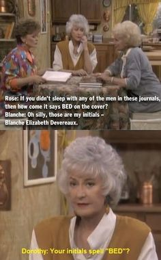 "When Dorothy found things all too coincidental: | Community Post: 21 Times Dorothy Zbornak From ""The Golden Girls"" Just Wasn't Having It"