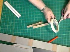 ▶ Book Box Tutorial for CFG Craftstruction - YouTube