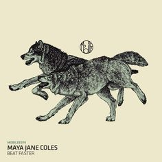 Genre: Deep, Tech House Tracklist: 3 Maya Jane Coles – Beat Faster Maya Jane Coles – Perfect Imperfections Maya Jane Coles – Play the Game Electronic Music, Dance Music, Graphic Illustration, Illustrations, Music Artists, Techno, Maya, Beats, Graffiti