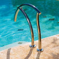 Best Pool Rails Swimming Pool Ladders Pool Handrails 400 x 300