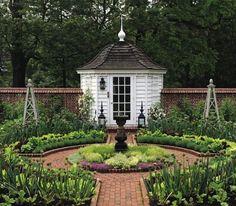 garden shed design  (Photo: gardensheds.com)