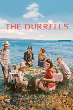 Сериал Дарреллы (The Durrells) | thevideo.one - онлайн кинотеатр