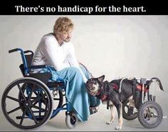 ♥ Disability