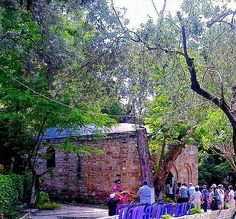 meryem ana evi / selcuk / izmir / turkey - photo by koto serdar bulgu
