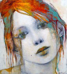 Joan Dumouchel Rain Color