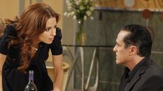Olivia and Sonny General Hospital: Photos and Character Pictures - ABC.com