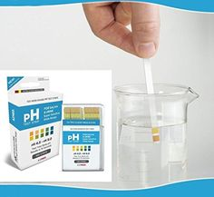 100Ct Classical Popular pH Indicator Test Strips Alkaline and Acid Accurate Results Levels in Seconds with Color Chart * Be sure to check out this awesome product.