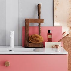 Swoon Transforms the Bathroom into your Favorite Room