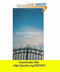 Sturmh�he (9783746661162) Emily Bronte , ISBN-10: 3746661161  , ISBN-13: 978-3746661162 ,  , tutorials , pdf , ebook , torrent , downloads , rapidshare , filesonic , hotfile , megaupload , fileserve
