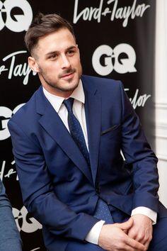 Hello Danny   so handsome