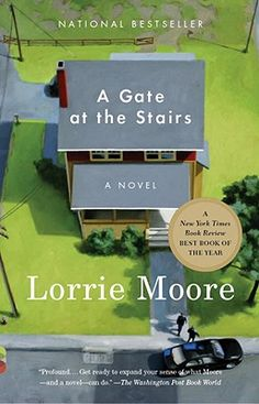 I used to think that those essentially happy and romantic novels that ended with a wedding were all wrong, that they had left out the most interesting part of the story.- Lorrie Moore
