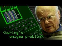 Alan Turing and Enigma - YouTube