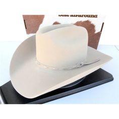 95e518d90c4 George Strait Resistol Hats