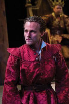 Lisa Shafer: A Writer's Blog: The 2014 Utah Shakespeare Festival: Review of Henry IV Part One. http://lisashafer.blogspot.com/2014/07/the-2014-utah-shakespeare-festival.html