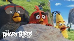 The Angry Birds Movie: Fails to soar