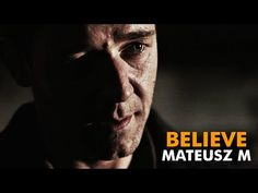 From breaking records and limiting beliefs to making your dreams become a reality, Mateusz M delivers an epic motivational video to help you believe i. Inspirational Speeches, Inspirational Videos, Motivate Yourself, Trust Yourself, Motivational Videos Youtube, New Year New Me, Leader In Me, In God We Trust