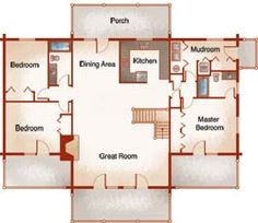 small creekside home plan