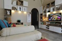 casa foa estar - Buscar con Google Sofa, Couch, Google, Furniture, Home Decor, Quartos, House, Decoration Home, Room Decor