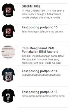 Males Code: Modifikasi Widget Popular Post Dengan Gaya Komenta...