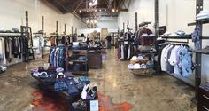 Georg Roth Los Angeles, Love this store! - check it out on Canon  Drive...