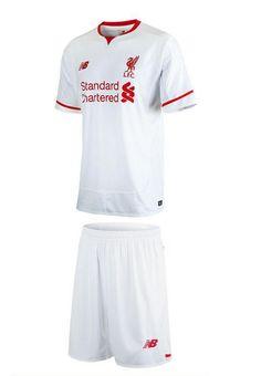 Liverpool FC Officiel Football Cadeau Pack 2 Premier League Bébé Cadeau 18//19
