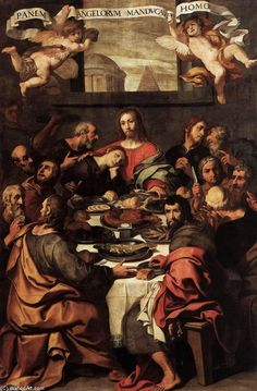 http://it.wahooart.com/Art.nsf/O/8Y35S3/$File/Daniele-Crespi-The-Last-Supper-2-.JPG