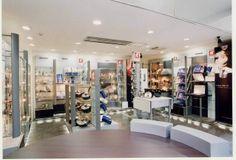 ZWILLING Showroom in #Tokyo. ZWILLING J.A. Henckels Japan.