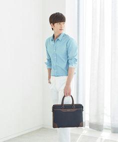 park hae jin 박해진 beanpole accessory 2016